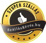 Szuper Szállás - Királyház Magyarpolány
