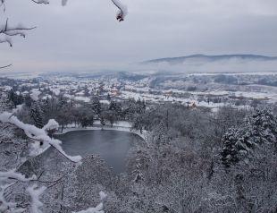 7 mesés téli kirándulóhely Magyarországon