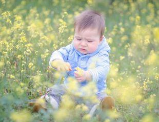 Ki a zöldbe babával! - Apáthy-szikla és Árpád-kilátó
