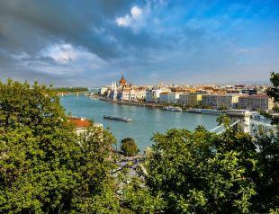 Budapest a világ második legszebb városa
