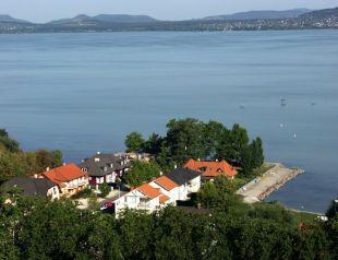 Csodás vízparti szállások: 7 + 1 tipp a nyárra