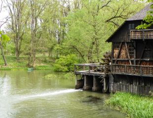 Ne menj el mellettük: vízimalmok Magyarországon